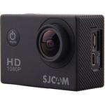Экшн-камера SJCAM SJ4000 красный
