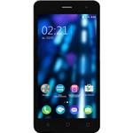 Смартфон BQ-Mobile Strike Black [BQS-5020]