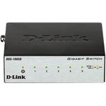 Коммутатор D-Link DGS-1005D/H2A