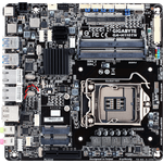 MB Socket 1151 Gigabyte GA-H110TN rev. 1.0