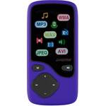 MP3 плеер Digma Cyber 3 8Gb Blue