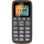 Мобильный телефон TeXet TM-B115 Black/Orange