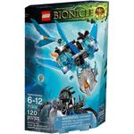 Конструктор LEGO Bionicle 71302 Акида: Тотемное животное Воды