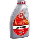 Моторное масло Лукойл Стандарт минеральное 10W-40 SF/CC 1л