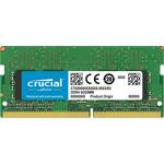 Оперативная память Crucial 4Gb DDR4 SO-DIMM PC4-19200 2133MHz (CT4G4SFS824A)