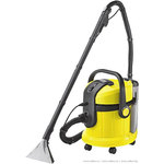 Пылесос KARCHER SE 4001 Yellow/Black