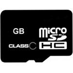 Карта памяти 4GB MicroSD SmartBuy SB4GBSDCL10-00