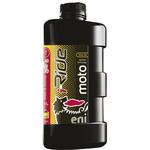 Моторное масло Eni i-Ride moto 10W-30 1л