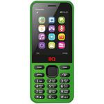 Мобильный телефон BQ-Mobile Alexandria Green [BQM-2800]