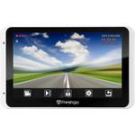 GPS навигатор Prestigio GeoVision 5800 (PGPS5800CIS4BTHDDVRNV)