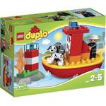 Конструктор LEGO 10591 Fire Boat