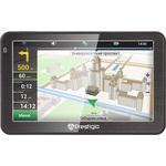 GPS навигатор Prestigio GeoVision 5058