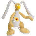 Мягкая игрушка Заяц Федя ЗАФ0