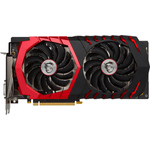Видеокарта MSI Geforce GTX 1060 3GB GDDR5 [GTX 1060 GAMING 3G]