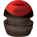 Колонки Ritmix SP-2010B 2.0 Black/Red