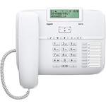 Телефонный аппарат Siemens Gigaset DA710 White