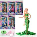 Кукла-русалка с аксессуарами 20983