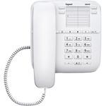 Телефон проводной Gigaset DA410 WHITE