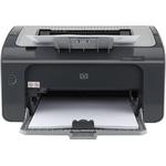 Принтер HP LaserJet P1102s Black