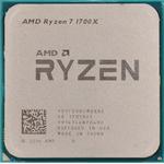 Процессор AMD Ryzen 7 1700X