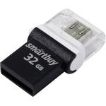 32GB USB Drive SmartBuy (SB32GBPO-K)