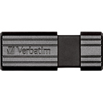 8GB USB Drive Verbatim 49062 Black