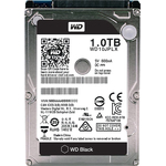 Жесткий диск 1000Gb Western Digital WD10JPLX Black