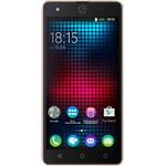 Смартфон BQ-Mobile Strike Selfie Gold [BQS-5050]