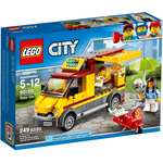 Конструктор LEGO Фургон-пиццерия 60150