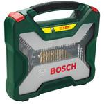 Универсальный набор инструментов Bosch Titanium X-Line 2607019330