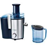 Соковыжималка Bosch MES3500 silver/blue