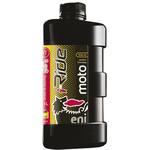 Моторное масло Eni i-Ride moto 10W-40 1л