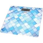 Весы напольные BBK BCS3001G голубой