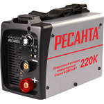 Сварочный аппарат Ресанта САИ-220К (уцененный товар)