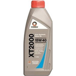 Моторное масло Comma XT2000 15W-40 1л