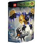 Конструктор LEGO Bionicle 71304 Терак: Тотемное животное Земли