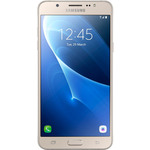 Смартфон Samsung Galaxy J7 (2016) Gold [J710FN/DS]