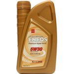 Моторное масло Eneos Premium Hyper Multi 5W-30 1л