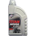 Трансмиссионное масло Fuchs Titan Sintopoid FE 75W-85 1л
