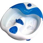 Гидромассажная ванночка для ног Rolsen FM-302 White/Blue
