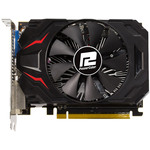 Видеокарта 1024MB GDDR5 Radeon R7 240 PowerColor (AXR7 240 1GBD5-HV3E/OC BULK)