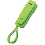 Телефон проводной BBK BKT-105 RU Green