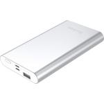 Портативное зарядное устройство Yoobao PL10 Silver