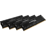 Оперативная память Kingston HyperX Savage 4x8GB DDR4 PC4-24000 [HX430C15PB3K4/32]