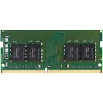 Оперативная память Kingston ValueRam 4GB DDR4 SO-DIMM PC4-17000 [KVR21S15S8/4]
