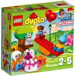 Конструктор LEGO День рождения 10832