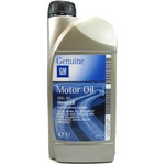 Моторное масло GM Longlife Dexos 2 5W-30 1л