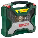 Универсальный набор инструментов Bosch Titanium X-Line 2607019327