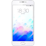 Смартфон MEIZU M3 Note 32GB Silver