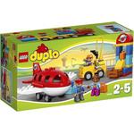 Конструктор LEGO 10590 Airport